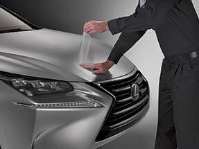 Lexus Nx 2021 Accesorios